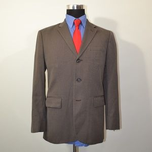 Banana Republic 40S Sport Coat Blazer Suit Jacket